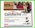 Comfortis for Extra Large Dogs 27.1 - 54 kg (60.1 - 120 lb) Brown