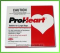 Proheart Tablets - Large Dogs 23-45 kg Red (44-99 lb)