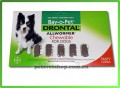 Drontal Allwormer Chewable for Dogs 10 kg (22 lb) - 5 Chews
