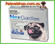 Nexgard Blue for dogs